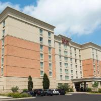 Drury Inn & Suites Dayton North, hotel in Dayton
