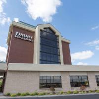 Drury Inn & Suites St. Louis-Southwest, hotel in Peerless Park