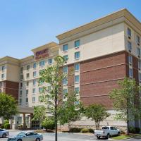 Drury Inn & Suites Greenville, hotel in Greenville