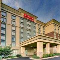 Drury Inn & Suites Meridian, hôtel à Meridian