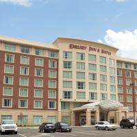 Drury Inn and Suites Denver Central Park, hotel in Denver