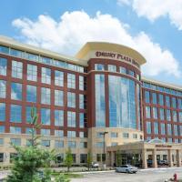 Drury Plaza Hotel Indianapolis Carmel, hotel in Indianapolis
