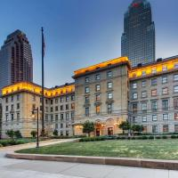 Drury Plaza Hotel Cleveland Downtown, hôtel à Cleveland