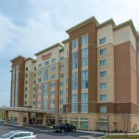 Drury Inn & Suites Pittsburgh Airport Settlers Ridge, hôtel à Pittsburgh