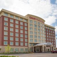 Drury Plaza Hotel Columbia East, hotel in Columbia