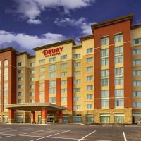 Drury Inn & Suites Columbus Polaris, hotel in Polaris, Columbus