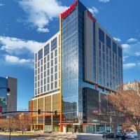Drury Plaza Hotel Nashville Downtown, hotel in Nashville