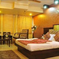 Hotel Shivdev International By Staybook, hotel in New Delhi