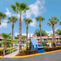 Hotel South Tampa & Suites, hôtel à Tampa