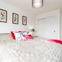 MS serviced accommodation