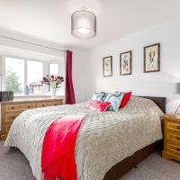 Stylish property in Bicester Centre at Phoenix Homes