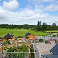 Dulrush Fishing Lodge and Guest House, hotel in Belleek