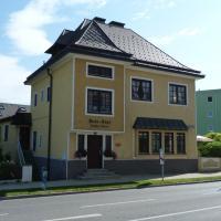 Cityhostel Wieselburg, отель в городе Визельбург
