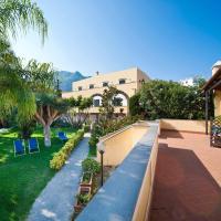 Hotel Villa Svizzera Terme, hotel in Ischia