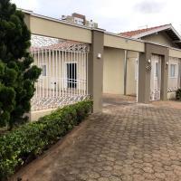 AVARE PLAZA SLIM, hotel em Avaré