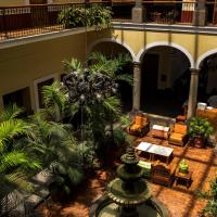 Hotel San Francisco Plaza