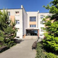 Centrum Konferencyjne Brancon, hotel near Zielona Gora/Babimost Airport - IEG, Babimost