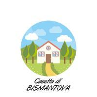 Casetta di Bismantova, hotel in Castelnovo ne' Monti