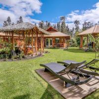 Volcano Eco Retreat by Heart Core Hotels