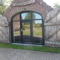 Holiday Home Achterbos, hotel in Sint-Oedenrode