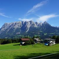 Appartement Winterau -Urlaub am Bauernhof im Salzburger Land