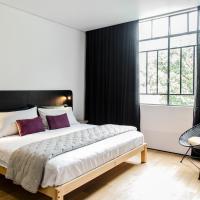 Hotel Itto Condesa
