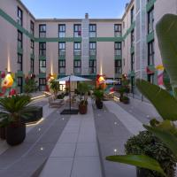 Gabirol Apartments Merced