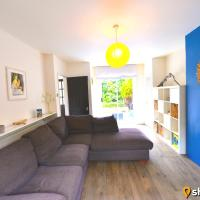 SHORTMOVE - Central Cheltenham Home from Home for Families and Contractors