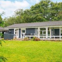 Holiday home Silkeborg XI