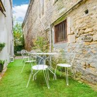 Attractive Apartment in Isigny-sur-Mer near Centre