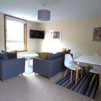Soothing Holiday Home in Dundee near Dundee Airport