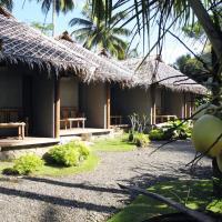 Bale Karang Cottages