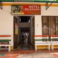 Hotel Belgrado