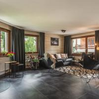 Central & Elegant Apartments,partially with Fireplace, by Zermatt Rental