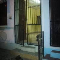 Casa-Hospedaje San José