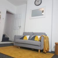 Modern House Rental
