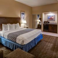 Best Western Naples Plaza Hotel, hotel in Naples