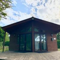 Reading Rivendel 4 bedrooms whole chalet