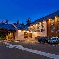 Best Western Mt. Hood Inn, hotel in Government Camp
