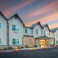 Aristocrat Hotel, BW Signature Collection, hotel in Half Moon Bay
