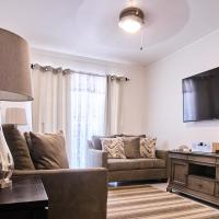 Beautiful First Floor Apt 5 minutes away from STI Airport