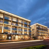 ADAMAS CHITOSE B, hotel near New Chitose Airport - CTS, Chitose