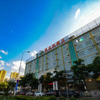 Vienna Hotel (Kunming South High-speed Railway Station, Chenggong University Town), hotel in Kunming
