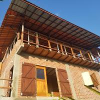 Casa de Orion, hotel em Ayangue