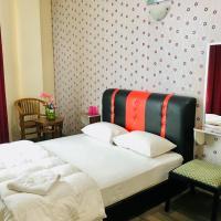 Hotel Bestari, hotel di Melaka