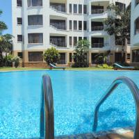 The Impala Suites Apartments and Spa