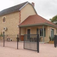 House La foret 12, hotel in Marcenat