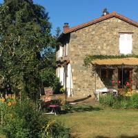 Maison calme, terrasse et jardin proche lac des sapins
