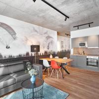 The Cloud Suite Apartments
