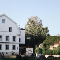 Kalk Hotel, hotell i Visby